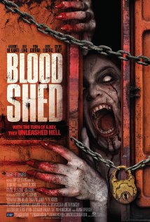 subtitrare Blood Shed (2014)