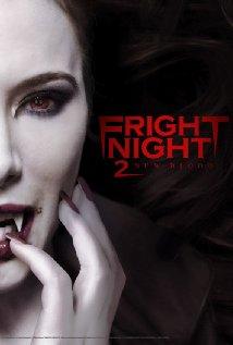 subtitrare Fright Night 2 (2013)