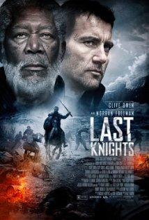 subtitrare Last Knights (2014)