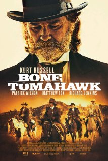 subtitrare Bone Tomahawk (2015)