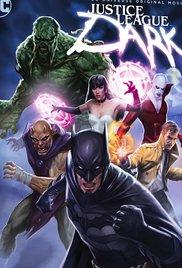 subtitrare Justice League Dark (2017)