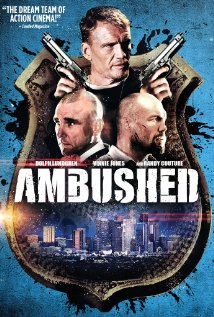 subtitrare Ambushed / Rush  (2013)