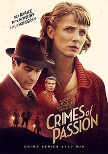 subtitrare Crimes of Passion: Death of a Loved One / Mordaren ljuger inte ensam  (2013)