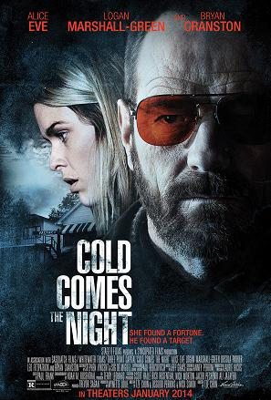 subtitrare Cold Comes the Night (2013)