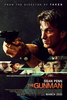 subtitrare The Gunman (2015)