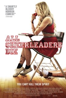 subtitrare All Cheerleaders Die (2013)
