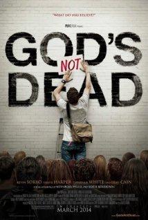 subtitrare God`s Not Dead (2014)