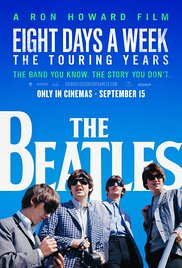 subtitrare The Beatles: Eight Days a Week - The Touring Years (2016)
