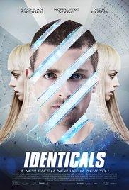 subtitrare Identicals (2015)