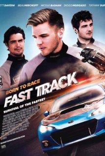subtitrare Born to Race: Fast Track (2014)