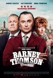 subtitrare Barney Thomson / The Legend of Barney Thomson  (2015)