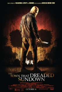 subtitrare The Town That Dreaded Sundown (2014)