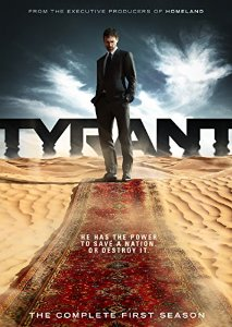 subtitrare Tyrant (2014)