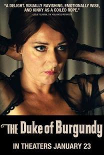 subtitrare The Duke of Burgundy (2014)