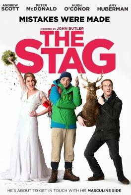 subtitrare The Bachelor Weekend / The Stag  (2013)
