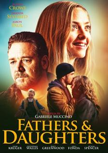 subtitrare Fathers and Daughters (2015)