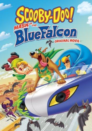 subtitrare Scooby-Doo! Mask of the Blue Falcon (2012)