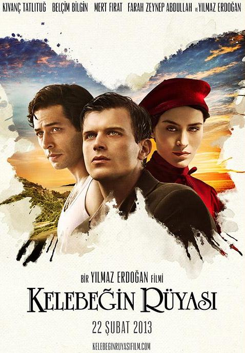 subtitrare Kelebe&#287in R&#252yas&#305 / The Butterfly&#8242s Dream (2013)