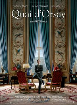 subtitrare The French Minister / Quai d`Orsay  (2013)