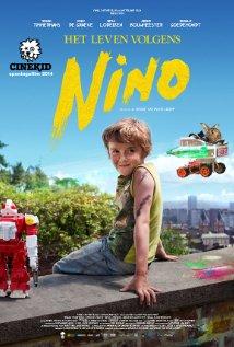 subtitrare Het leven volgens Nino / Life According to Nino  (2014)