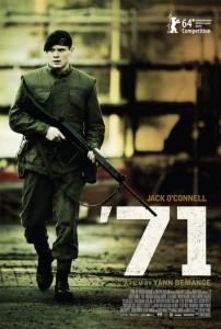 subtitrare ` 71 (2014)