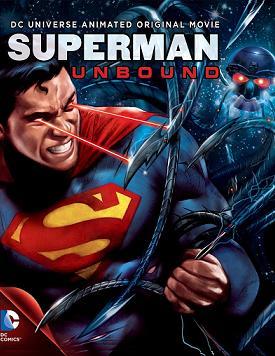 subtitrare Superman: Unbound (2013)