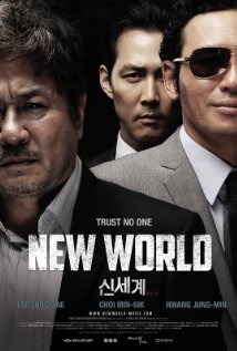subtitrare New World (2013)
