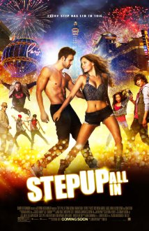 subtitrare Step Up All In (2014)