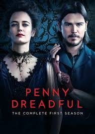 subtitrare Penny Dreadful (2014)
