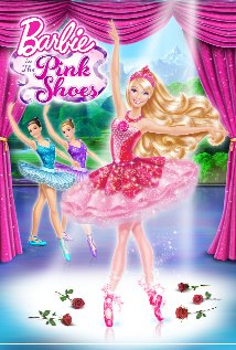 subtitrare Barbie in the Pink Shoes (2013)