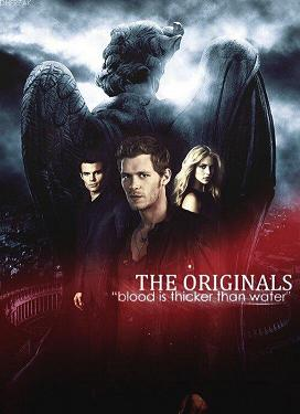 subtitrare The Originals (2013)