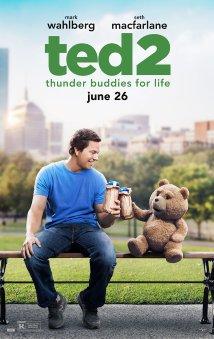 subtitrare Ted 2 (2015)