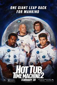 subtitrare Hot Tub Time Machine 2 (2015)