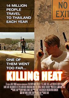 subtitrare Killing Heat (2012)
