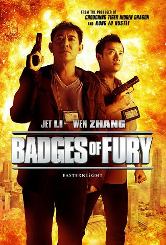 subtitrare Badges of Fury (2013)
