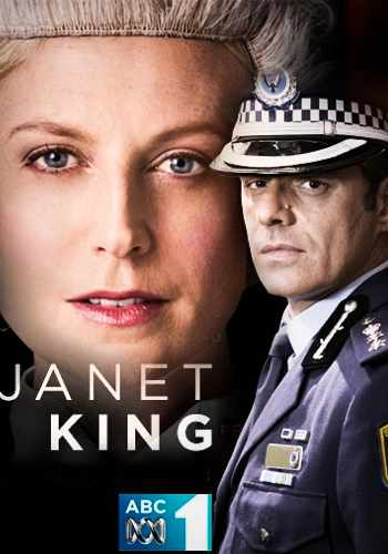 subtitrare Janet King (2014)