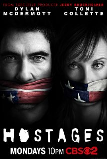 subtitrare Hostages (2013)