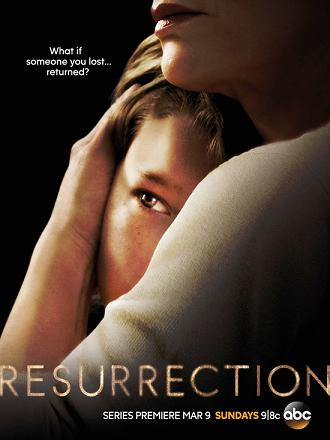 subtitrare Resurrection (2014)