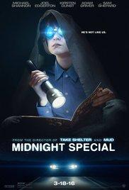 subtitrare Midnight Special (2016)