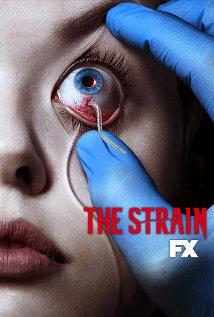subtitrare The Strain (2014)