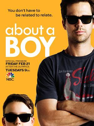 subtitrare About a Boy (2014)