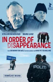 subtitrare In Order of Disappearance (2014)