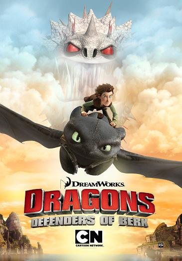 subtitrare Dragons: Defenders of Berk (2013)