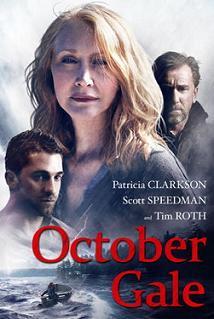 subtitrare October Gale (2014)