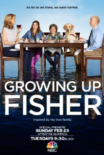 subtitrare Growing Up Fisher (2014)