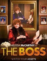 subtitrare The Boss (2016)