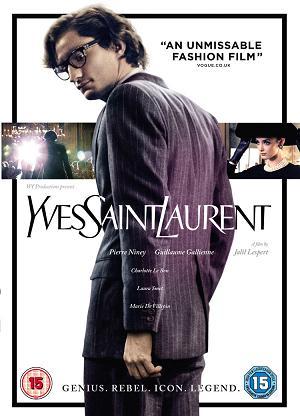 subtitrare Yves Saint Laurent (2014)