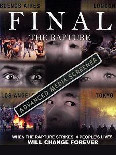 subtitrare Final: The Rapture (2013)