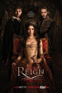 subtitrare Reign (2013)
