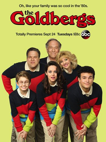 subtitrare The Goldbergs (2013)
